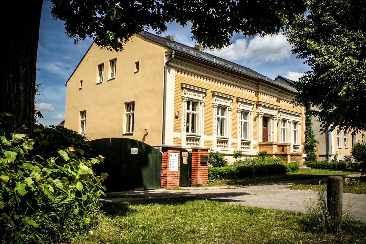 Der Schäferhof